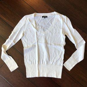 EXPRESS v- neck sweater